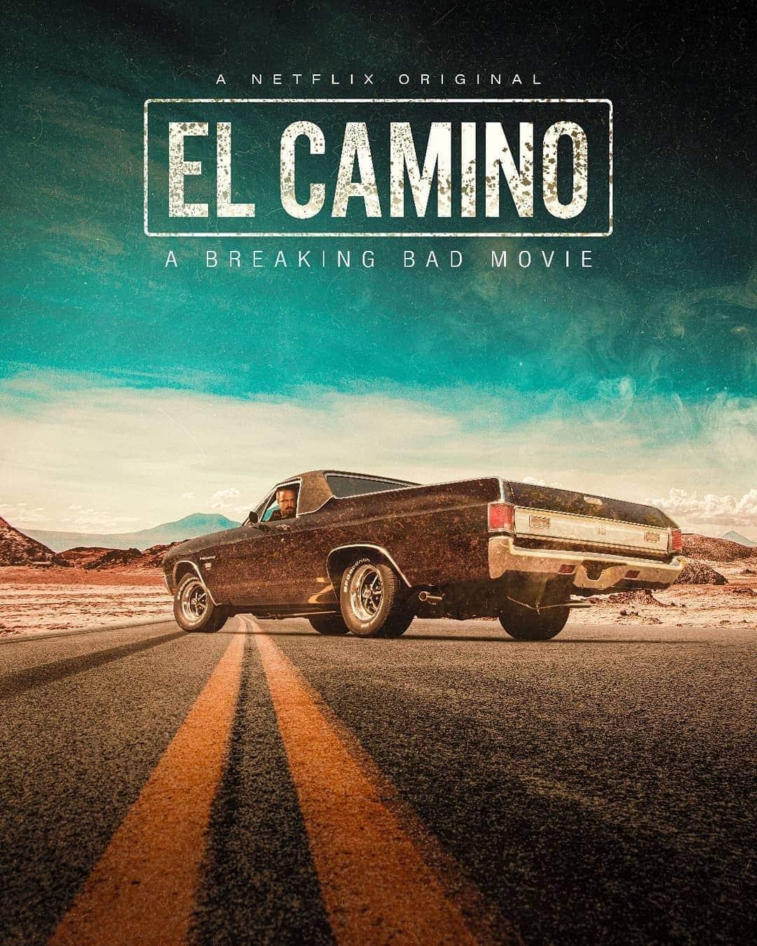 """¿Cuándo podré ver """"El Camino: una película de Breaking Bad"""" en Netflix?"""